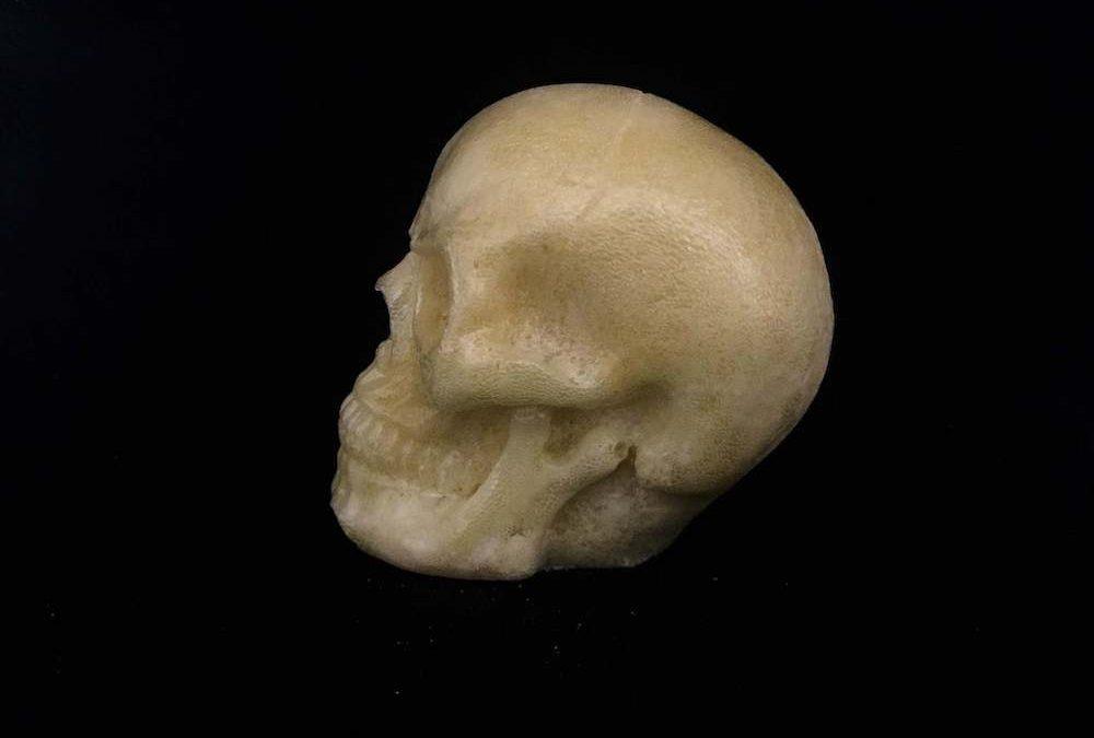 Mini Skull #2
